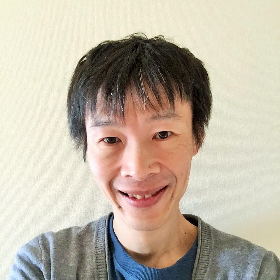 Akimitsu Akashi
